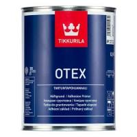 Адгезионная грунтовка быстрого высыхания на алкидной основе Otex