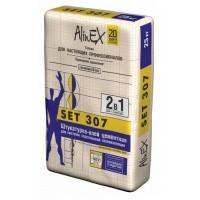Клей для теплоизоляции SET 307